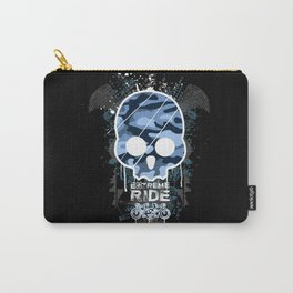 Extreme ride Carry-All Pouch