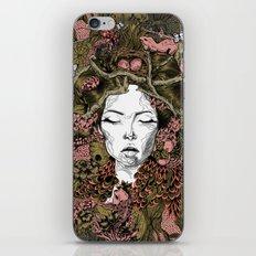 The Sanctuary iPhone & iPod Skin