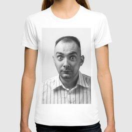 Crazy man T-shirt