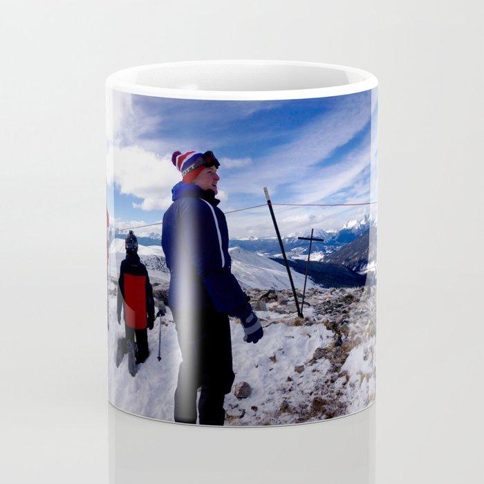 Loveland ski Coffee Mug