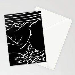 Timberline Stationery Cards