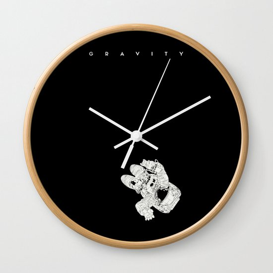 G. Wall Clock