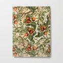 Vintage Fruit Pattern by burcukorkmazyurek