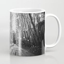 Follow the Fireflies Coffee Mug