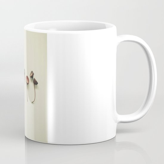 Acorn Collection Mug