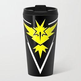 instinct logo Travel Mug