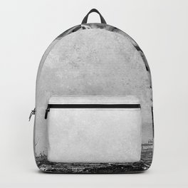 Hiroshima Last Shot Backpack