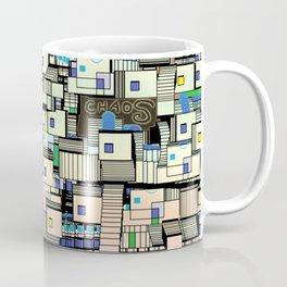 In the Wonderful Chaos Coffee Mug