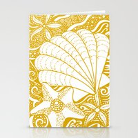 marine Stationery Cards featuring marine by Maritserg