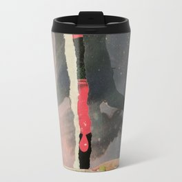 Saucy Travel Mug