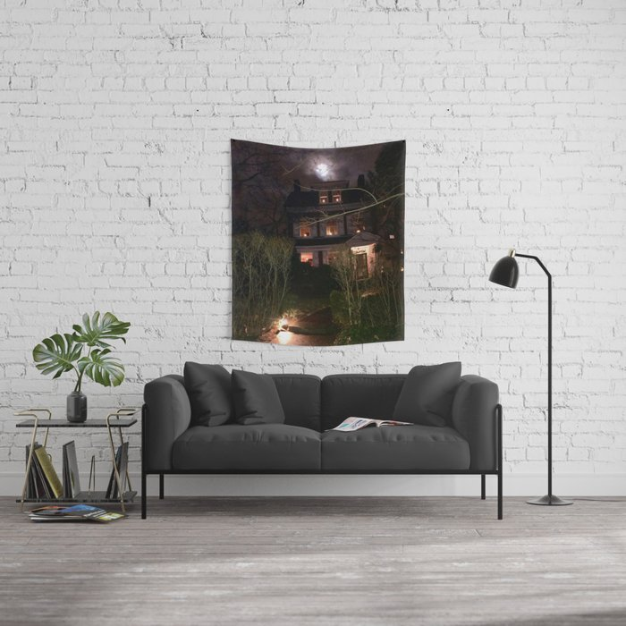 442 Wall Tapestry