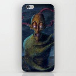 King Rameses iPhone Skin