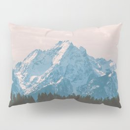 Wandering Hearts Pillow Sham