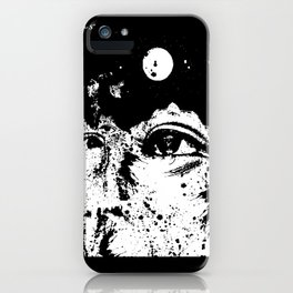 Open Spaces iPhone Case
