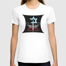 Newage Krav Maga Logo T-shirt