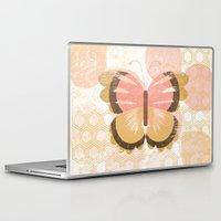 polka Laptop & iPad Skins featuring Polka by Ashley Sta. Teresa