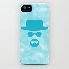 Meta iPhone Case