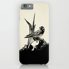 Crows must never win Slim Case iPhone 6s
