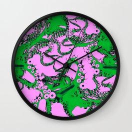 Anime Wall Clock