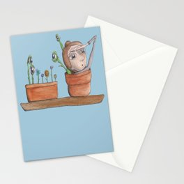I think I see you Stationery Cards