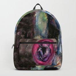 Inheritance Backpack