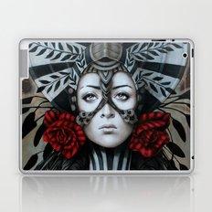 Melsa Laptop & iPad Skin