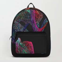 Spectrum Separation Backpack