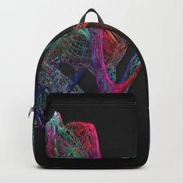 Spectrum Separation Backpack