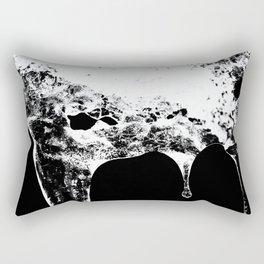 Winters Magic Rectangular Pillow