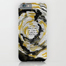 i fell in love with the sun iPhone 6s Slim Case