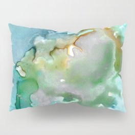 By The Shore Pillow Sham