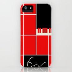 Dmitri Shostakovich - DSCH Slim Case iPhone (5, 5s)