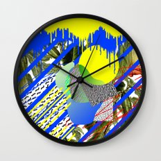 Eorit Wall Clock