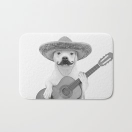 TITO PANCHITO Bath Mat