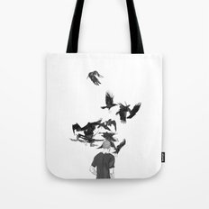 Dream Thief Tote Bag