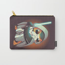 The Last Porg Carry-All Pouch