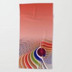 elegance for your home -8- Beach Towel