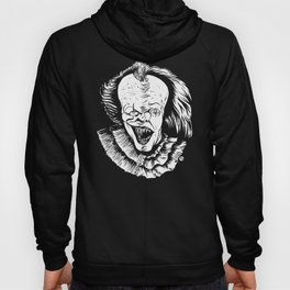 Double Dose of Pennywise Hoody