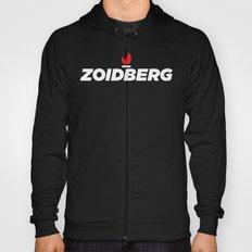 Zoidberg Hoody