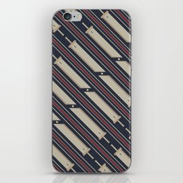 Business Buster iPhone Skin