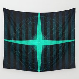 Sol System - Oort Cloud  Wall Tapestry
