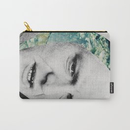 Where's your head going? Carry-All Pouch
