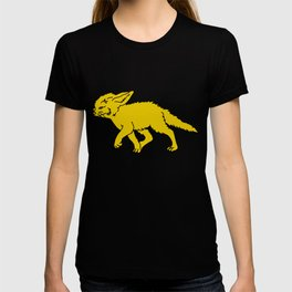 The Sly Fennec Fox T-shirt