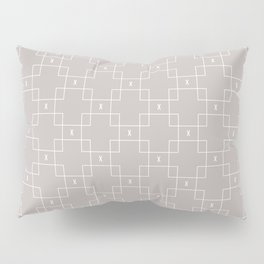 Out of the box - Pattern Pillow Sham