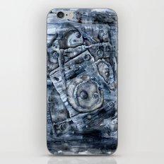 Voodoos iPhone Skin