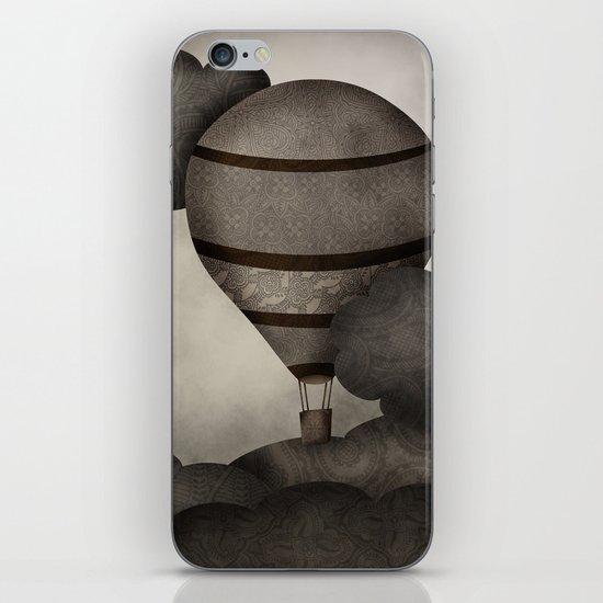 Fuori Dal Mondo iPhone Skin
