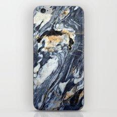 Marble Rock iPhone Skin