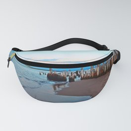 Relics by the Sea Fanny Pack