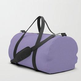 Color I - Charmed Violet Duffle Bag