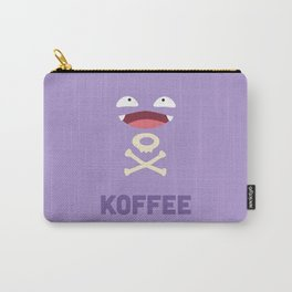 Koffee Carry-All Pouch